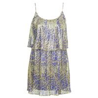 Textil Ženy Krátké šaty Marciano LIQUID LEOPARD DRESS