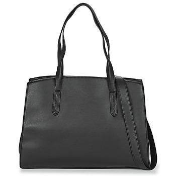 Taška Ženy Velké kabelky / Nákupní tašky André MATHILDA Černá