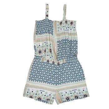 Textil Dívčí Overaly / Kalhoty s laclem Guess MATHIS