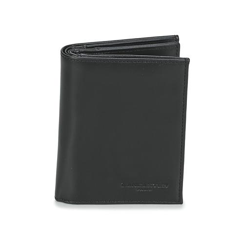 Taška Muži Náprsní tašky LANCASTER CAPITAL 26 Černá