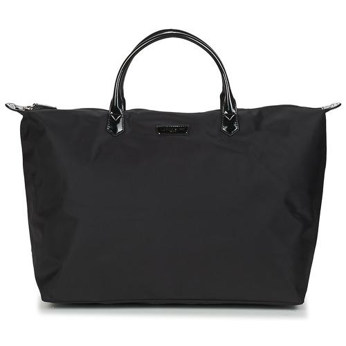 Taška Ženy Cestovní tašky LANCASTER BASIC VERNI 68 Černá