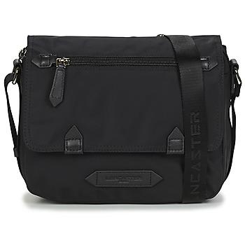 Taška Ženy Sportovní tašky LANCASTER BASIC SPORT 25 Černá