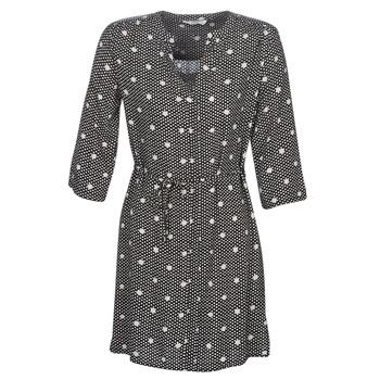 Textil Ženy Krátké šaty Only ONLMAJA Černá