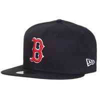 Textilní doplňky Kšiltovky New-Era MLB 9FIFTY BOSTON RED SOX OTC Černá