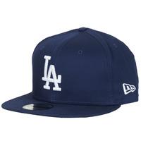 Textilní doplňky Kšiltovky New-Era MLB 9FIFTY LOS ANGELES DODGERS OTC Tmavě modrá