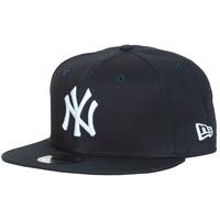 Textilní doplňky Kšiltovky New-Era MLB 9FIFTY NEW YORK YANKEES OTC Černá