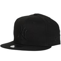 Textilní doplňky Kšiltovky New-Era MLB 9FIFTY NEW YORK YANKEES Černá