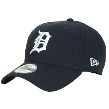 Textilní doplňky Kšiltovky New-Era MLB THE LEAGUE DETROIT TIGERS Černá / Bílá
