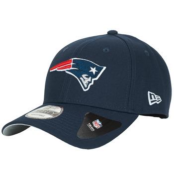 Textilní doplňky Kšiltovky New-Era NFL THE LEAGUE NEW ENGLAND PATRIOTS Tmavě modrá