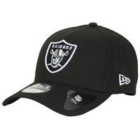 Textilní doplňky Kšiltovky New-Era NFL THE LEAGUE OAKLAND RAIDERS Černá