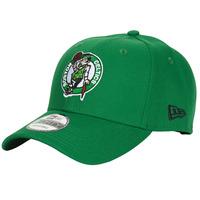 Textilní doplňky Kšiltovky New-Era NBA THE LEAGUE BOSTON CELTICS Zelená