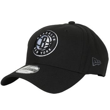 Textilní doplňky Kšiltovky New-Era NBA THE LEAGUE BROOKLYN NETS Černá