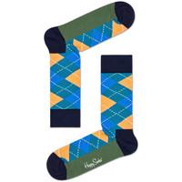 Textilní doplňky Ponožky Happy Socks Argyle sock Vícebarevné