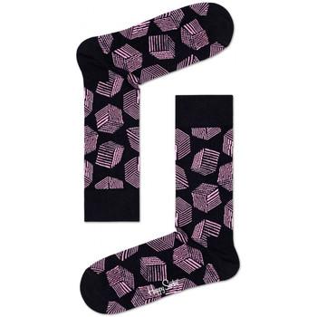 Textilní doplňky Muži Ponožky Happy Socks Box sock Vícebarevné