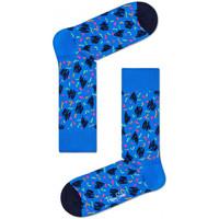 Textilní doplňky Muži Ponožky Happy Socks Sketch sock Vícebarevné