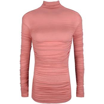 Textil Ženy Svetry Pinko  Růžová