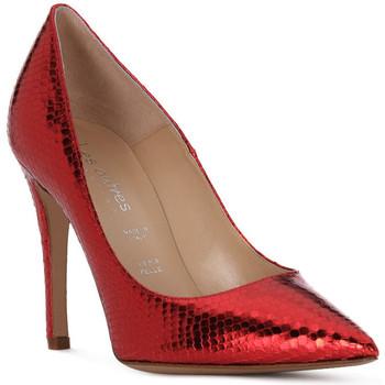 Boty Ženy Lodičky Priv Lab VIP ROSSO Rosso