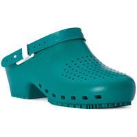 Boty Pantofle Calzuro S VERDE CINTURINO Verde