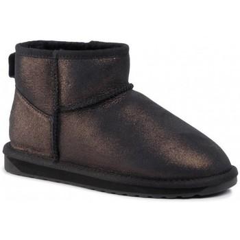 Boty Ženy Zimní boty EMU Australia Stinger Hnědé