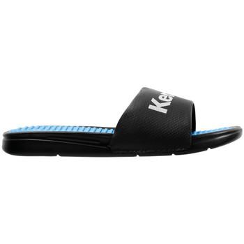 Boty Muži pantofle Kempa Claquettes  Bathing bleu kempa/noir