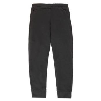 Textil Dívčí Teplákové kalhoty adidas Performance MELIZO Černá