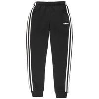 Textil Chlapecké Teplákové kalhoty adidas Performance NOTRIZ Černá