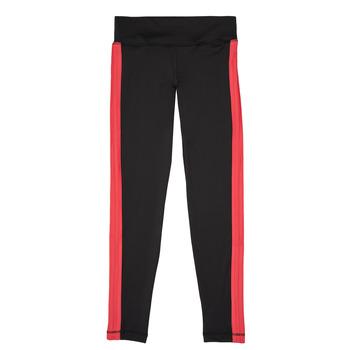 Textil Dívčí Legíny adidas Performance SOPHIE Černá