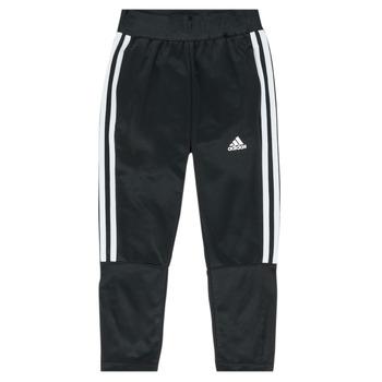 Textil Chlapecké Teplákové kalhoty adidas Performance DANIELA Černá