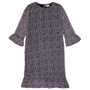 Textil Dívčí Krátké šaty Only KONJULIA Tmavě modrá