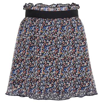 Textil Dívčí Sukně Only KONJULIA Tmavě modrá
