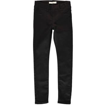 Textil Dívčí Kapsáčové kalhoty Name it NITTINNA Černá