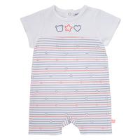 Textil Děti Overaly / Kalhoty s laclem Noukie's NOLAN