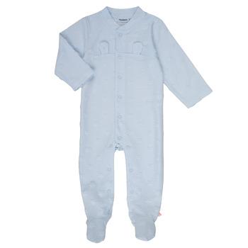 Textil Chlapecké Pyžamo / Noční košile Noukie's ESTEBAN Modrá