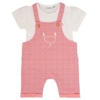 Textil Dívčí Set Noukie's MINO Růžová