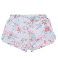 Textil Dívčí Kraťasy / Bermudy Carrément Beau SAMUEL Bílá