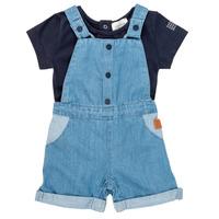 Textil Chlapecké Set Carrément Beau OTIS Modrá