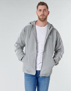 Textil Muži Mikiny adidas Originals OUTLINE TRF WB Šedá