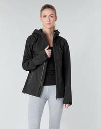 Textil Ženy Teplákové bundy adidas Performance W PARLEY 3L JKT Černá