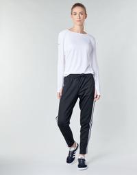 Textil Ženy Teplákové kalhoty adidas Performance W ID 3S Snap PT Černá