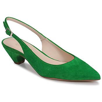 Boty Ženy Lodičky Fericelli JEYONCE Zelená