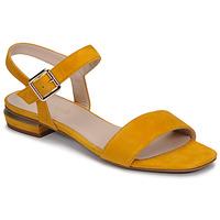 Boty Ženy Sandály Fericelli MADDY Žlutá