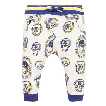 Textil Chlapecké Teplákové kalhoty Catimini JUDITH Béžová