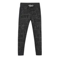 Textil Chlapecké Teplákové kalhoty Catimini LENA Černá