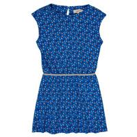 Textil Dívčí Krátké šaty Catimini SWANY Modrá