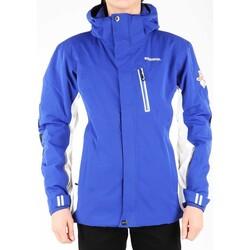 Textil Muži Větrovky Rossignol RL2MJ45-758 white, blue