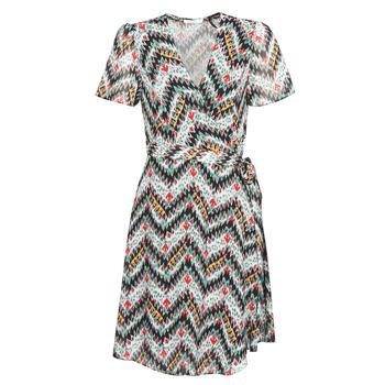 Textil Ženy Krátké šaty Les Petites Bombes V7205