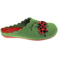 Boty Ženy Papuče Riposella RIP4575ve verde