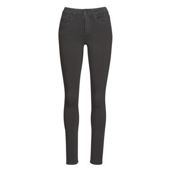 Textil Ženy Kapsáčové kalhoty Vila VICOMMIT Černá