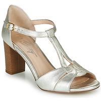 Boty Ženy Sandály Betty London MATINA Stříbrná
