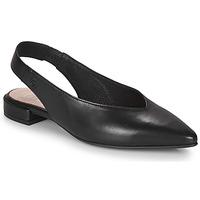 Boty Ženy Sandály Betty London MITONI Černá
